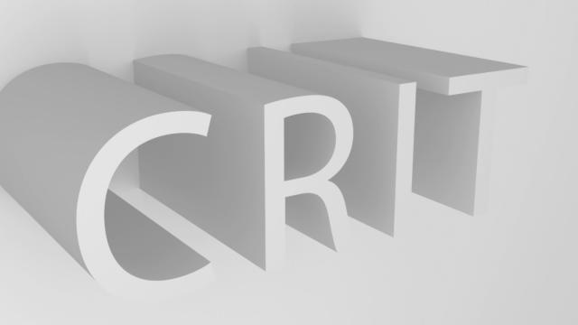 Univ. of Texas: CRIT