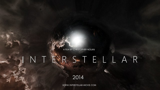 """Interstellar"" - What does it mean?"