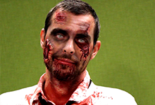 """""""Office Zombies"""""""